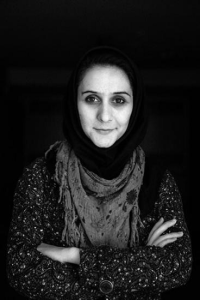 Fatemeh Behboudi Photojournalist Iran