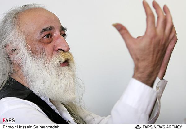 Mohammad Reza Lotfi