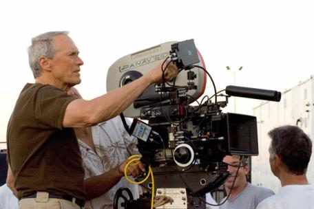 Eastwood_directing