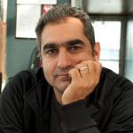 Sasan Asvandi ساسان باقرپور اسوندی صدابردار - تورنتو
