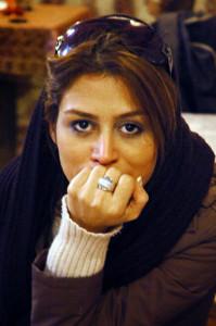 Shabnam Shakoorian شبنم شکوریان  روزنامه نگار - اتریش