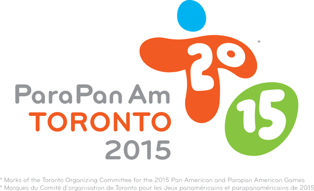 ParaPan Am 2015 Official Logo