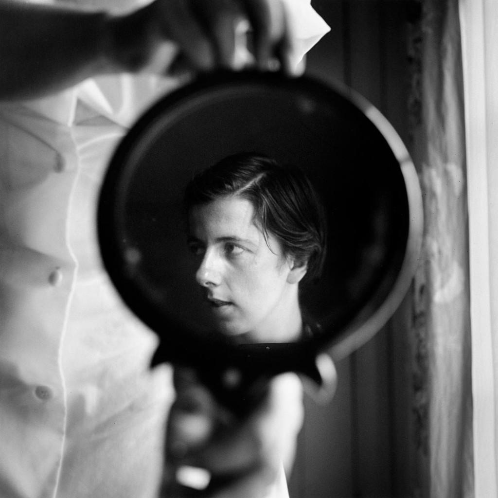 Vivian Dorothea Maier