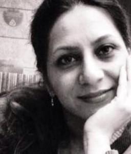 Maryam Dehkordi مریم دهکردی ترکیه