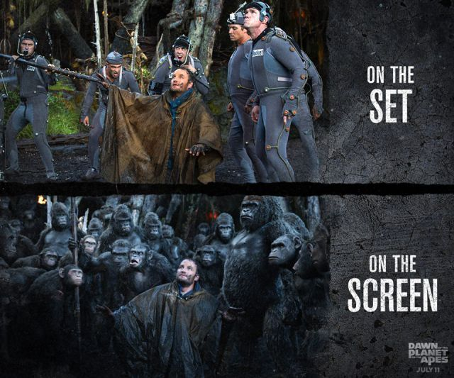 Dawn of the Planet of the Apes (7)