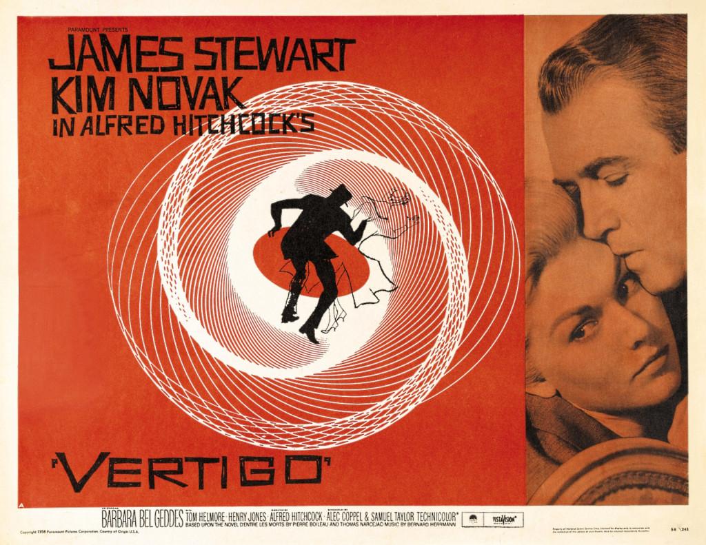 Vertigo - 1954