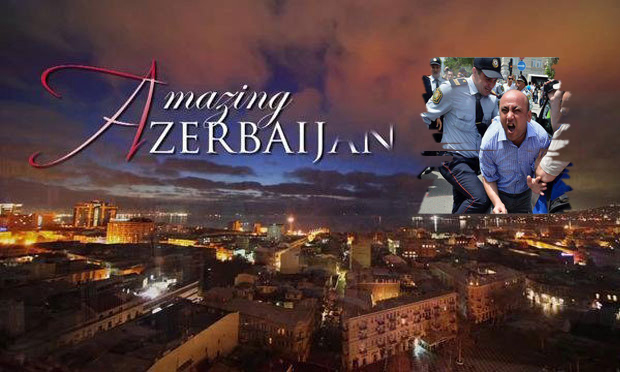 Photo of  Amazing Azerbaijan!