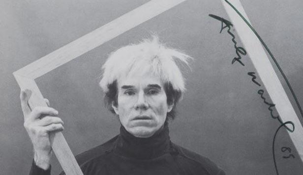 Photo of اندی وارهول، کارخانه هنری