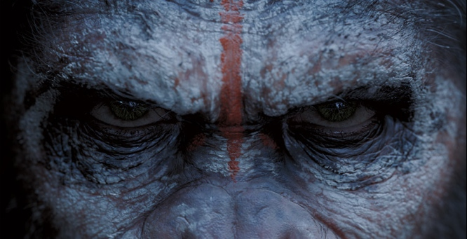 Photo of ماهیتِ فرانکشتاینی «طلوع سیاره میمونها»