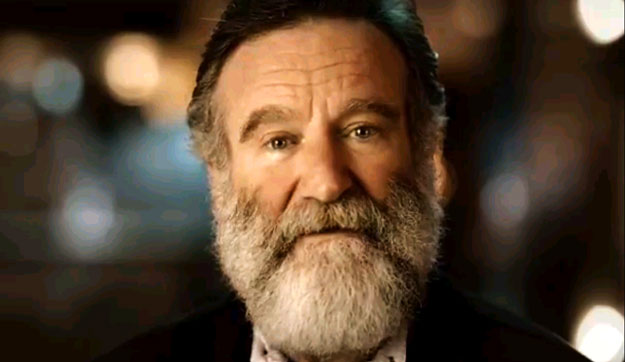Robin Williams, 1951 - 2014