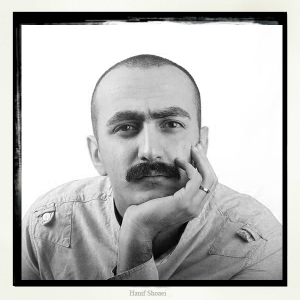 Hanif Shoaei Photojournalist Iran