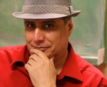 Mostafa Azizi مصطفا عزیزی  فیلمنامه نویس و تهیه کننده تلویزیونی