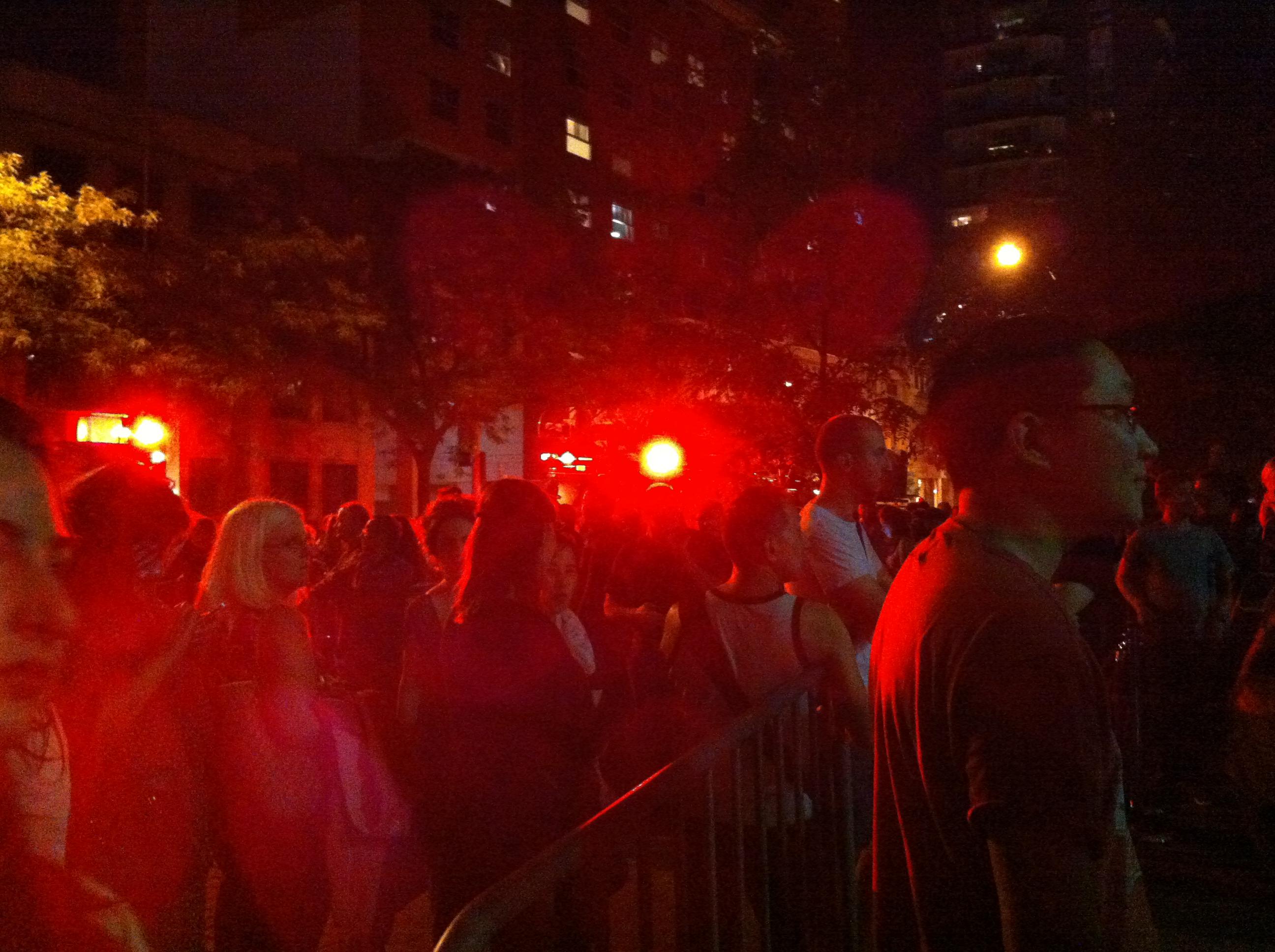 Photo of پرده اول: آتش در فستیوال
