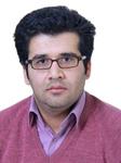Gholamreza Esfehani  PhD in literature Iran