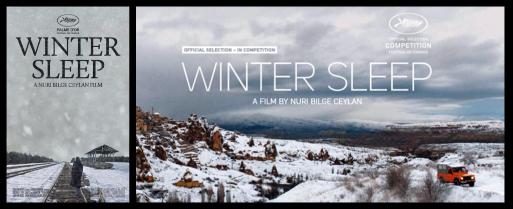 Winter Sleep - TIFF 2014