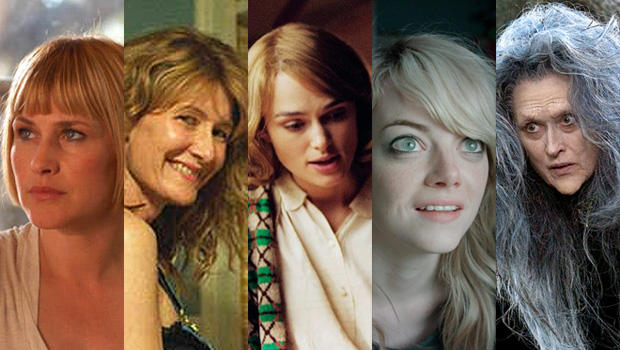 supporting actress 2015