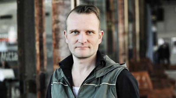 «کلاوس برومالمایر- Klaus Brömmelmeier»