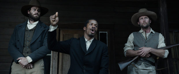 The Birth of a Nation, Directed by Nate Parker. Courtesy of TIFF