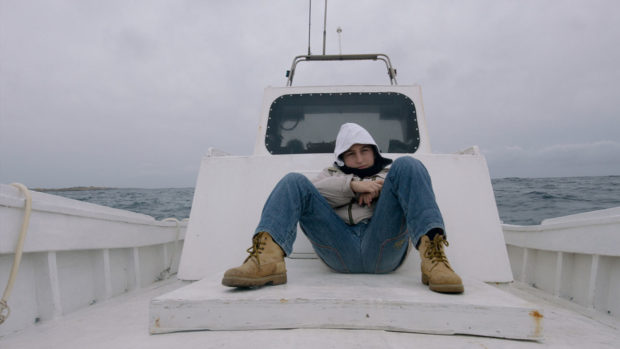 Fire At Sea, Directed by Gianfranco Rosi , TIFF 2016