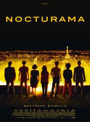 Nocturama in TIFF 2016