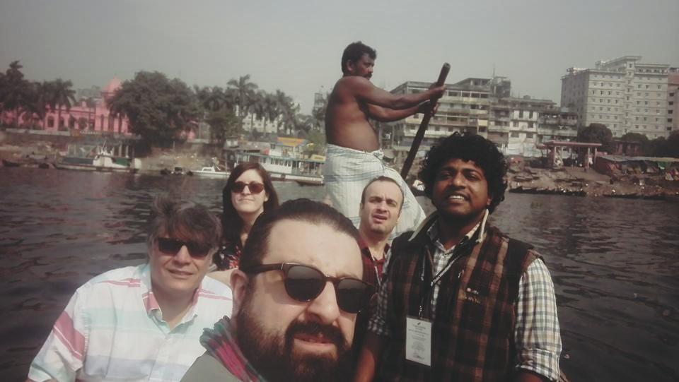 Photo of سفر به بنگال