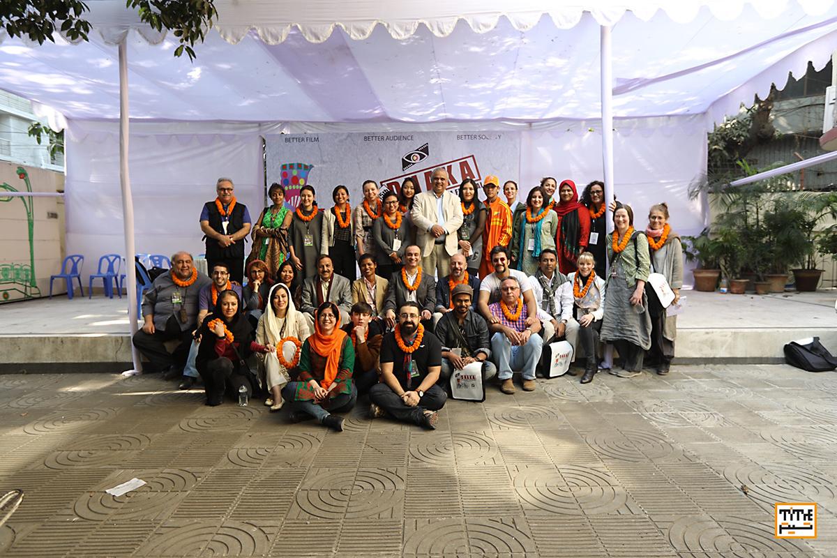 Photo of Dhaka Film Festival 2016