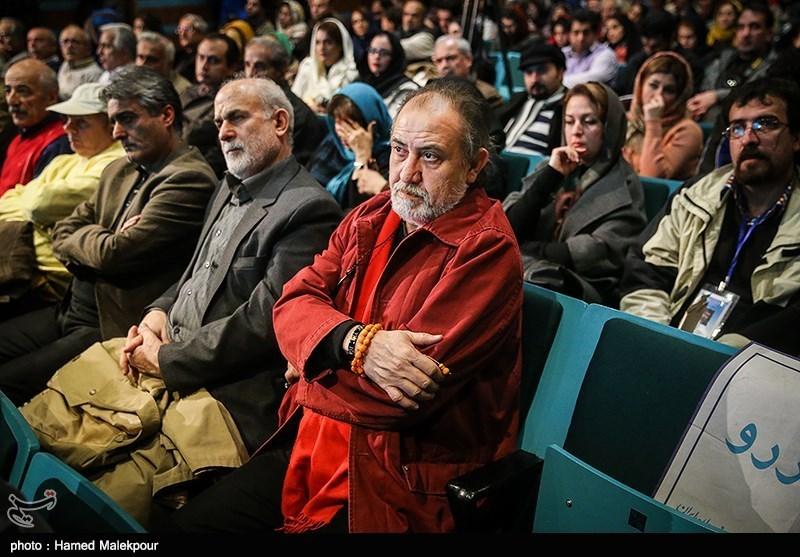 Photo of با گرفتن جايزه عكاس نميمانيد