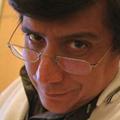 مصطفا عزیزی نویسنده و تهیه کننده تلوزیونی