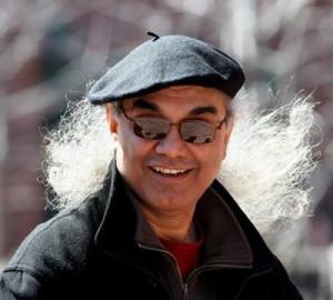 Mahmoud Meraji محمود معراجی - نقاش تورنتو - کانادا