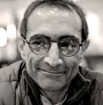 ساسان قهرمان نویسنده و کارگردان تئاتر