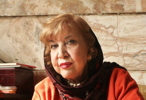 Photo of بهاریه سیمین بهبهانی