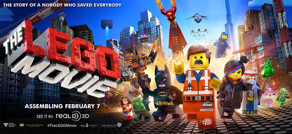 Photo of نگاهی به انیمیشن «لگو» Lego