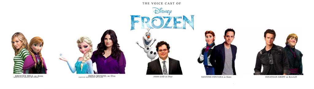 Frozen-Voice-Cast-frozen
