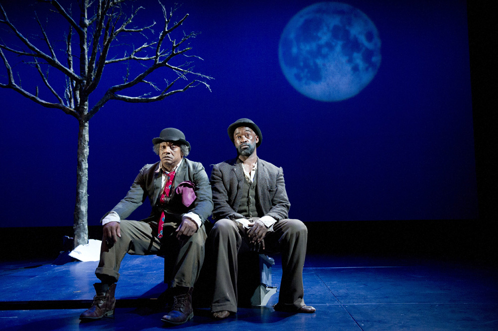 Waiting For Godot, Photo By: Richard Hubert Smith
