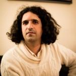 Amir Ganjavie امیرگنجوی محقق و پژوهشگر امور فرهنگی کانادا