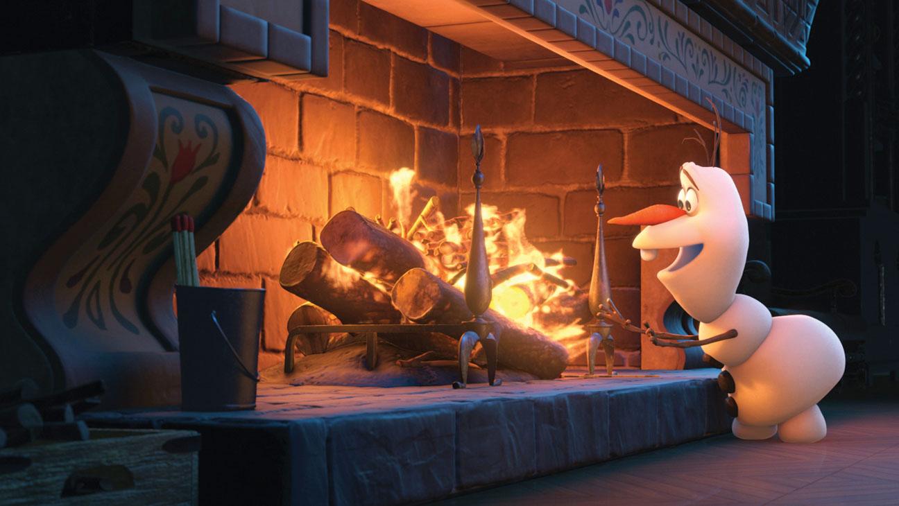 Photo of نگاهی به انیمیشن یخ زده frozen