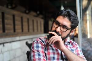 Reza Servati کارگردان تئاتر