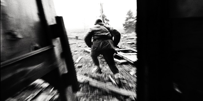 Photo of صد عکس آژانس VII برای آزادی مطبوعات