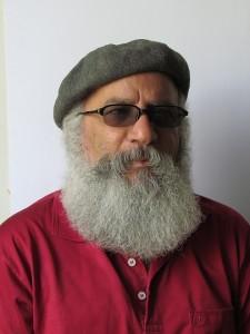 حسین احمدی نسب نقاش، کارگردان تئاتر
