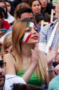 Iran Vs Argentina