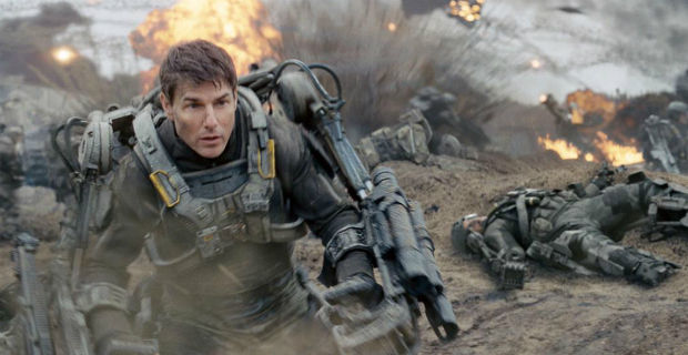 Edge of Tomorrow (3)