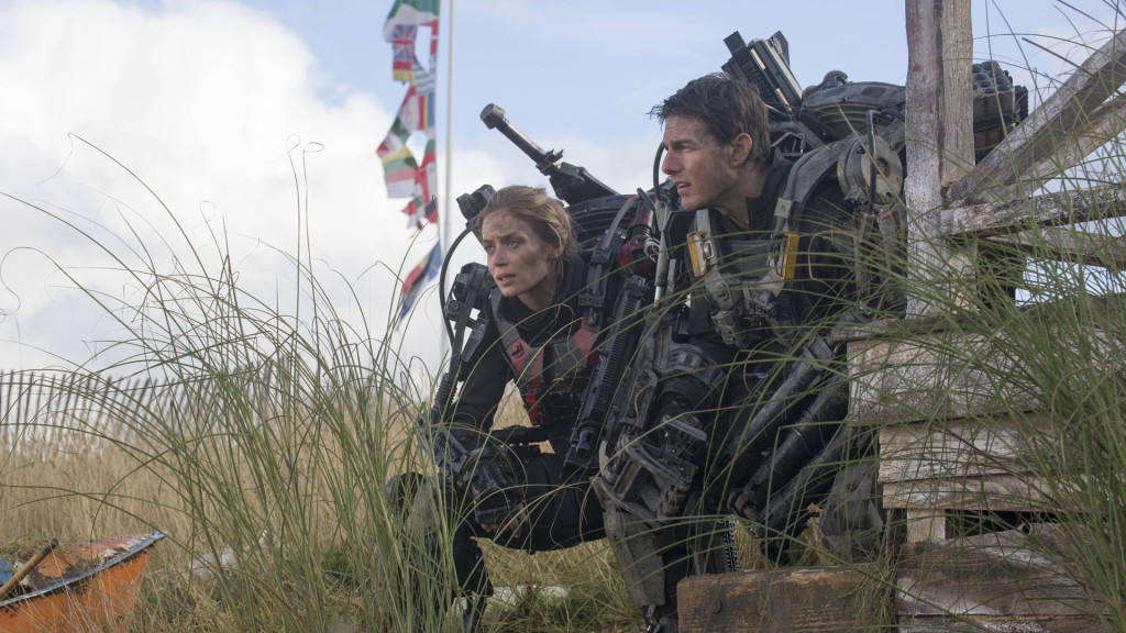 Edge of Tomorrow (4)