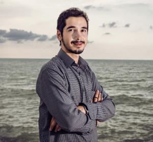 Mohammad Mahdi Amya photojournalist Iran