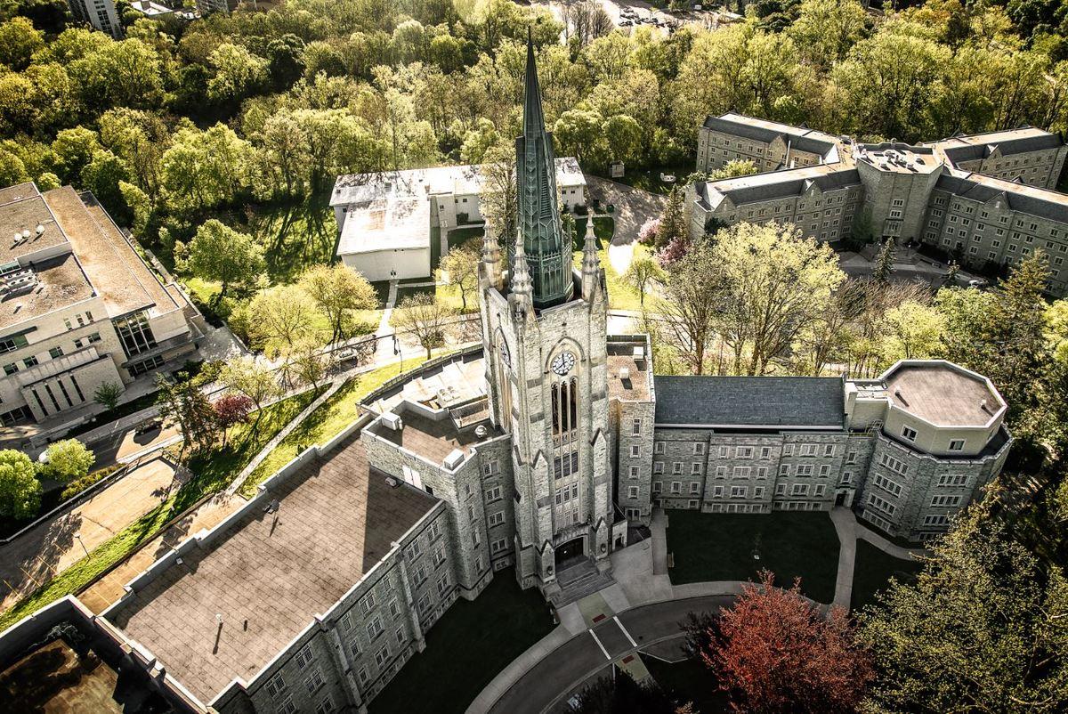 Photo of دانشگاه های چشم نواز کانادا