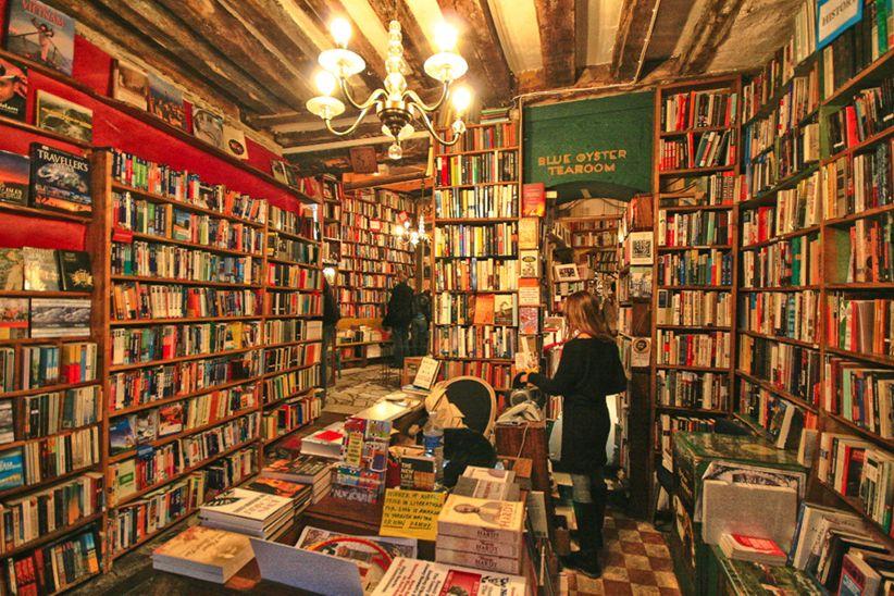 Photo of منوی خرید کتاب برای خارج نشینان