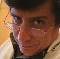 Mostafa Azizi - مصطفا عزیزی فیلم نامه نویس و تهیه کننده تورنتو - کانادا