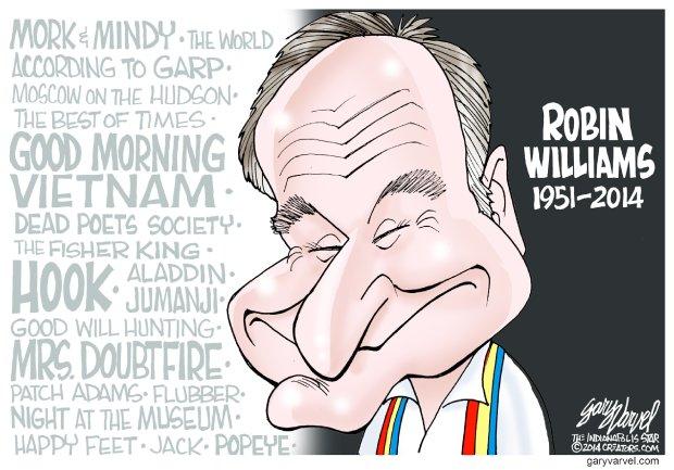 Photo of اگر رابین ویلیامز ایرانی بود!