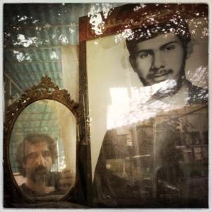 Behrouz Mehri Photojournalist Iran