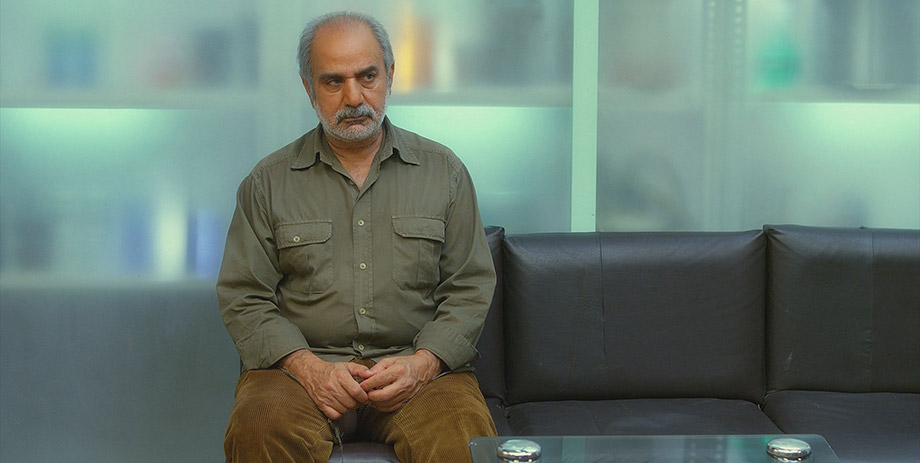 Mir Karimi's Today and the Notion of Responsibility Gholamreza Esfehani
