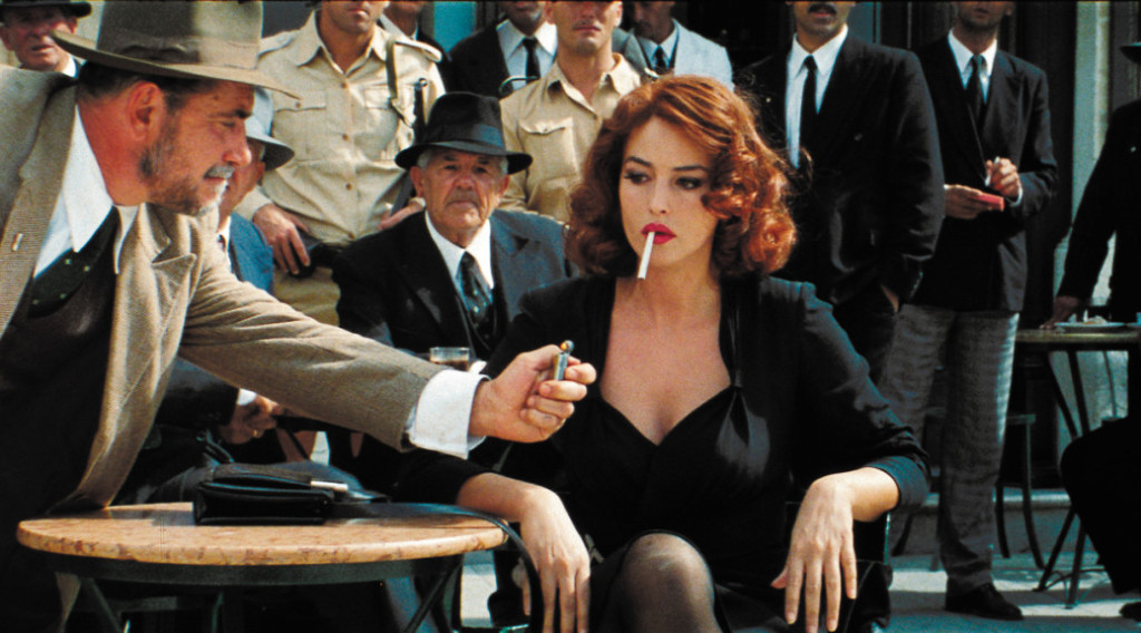 MONICA BELLUCCI in Malèna